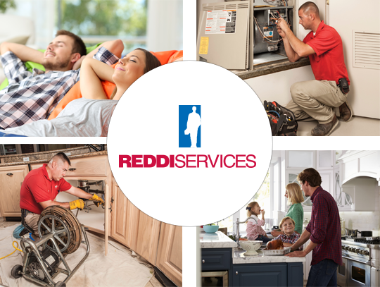 Reddi Services Offers Drain Cleaning