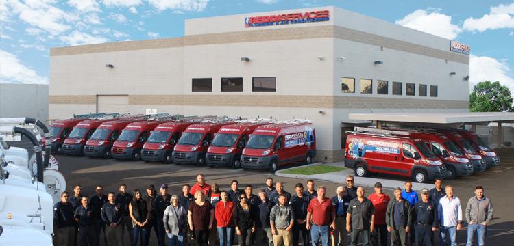 Phoenix Plumbing Emergency Plumbing Services Septic Services
