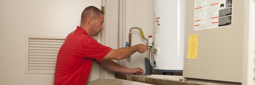 Reddi Services Water Heater Repair